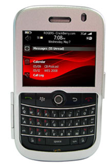 BlackBerry9000铝盒,BlackBerry9000铁盒,BlackBerry9000金属盒