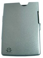 Aluminum Metal Case for Dell Axim X3/X3i/X30 (Silver or Black)