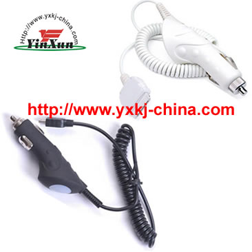 car chargers,car charger for PDA,car PDA charger,PDA charger,IPOD charger,car IPOD charger,car charger for IPOD