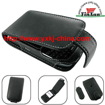 Leather Case for Blackberry8900,Leather Case for PDA,Leather Case,Case