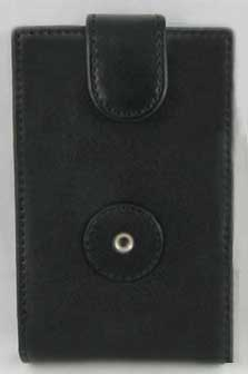Leather Case for Dell Axim X3/X3i/X30 -Pouch Type