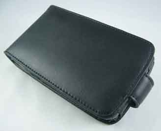 Leather Case for Dell X5 -Pouch Type
