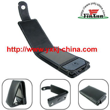 Leather Case for HTC Touch Diamond,Leather Case for PDA,Leather Case,Case